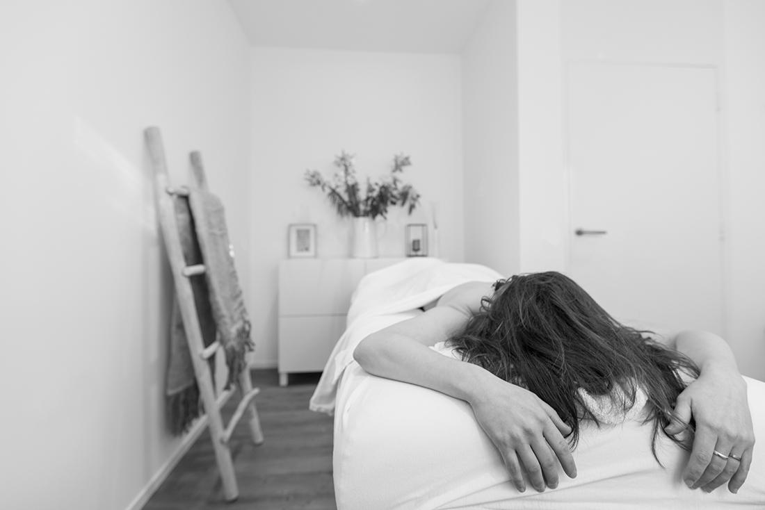 Massageruimte